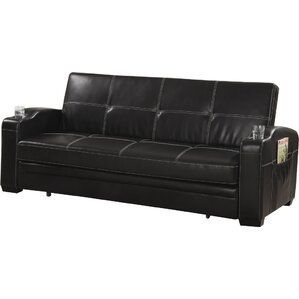 Atkinson Sleeper Sofa by Wildon Home ?