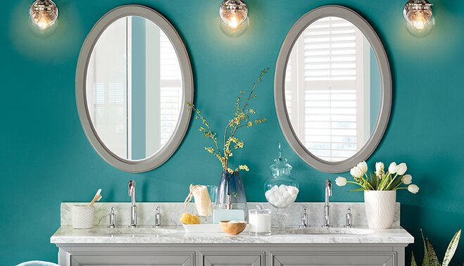 5 Easy Bathroom Updates You Can Do Yourself Wayfair