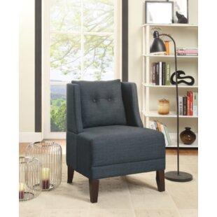 Winston Porter Damiansville Slipper Chair
