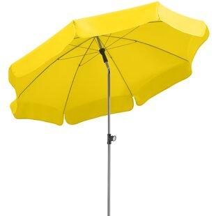 Locarno Beach Parasol By Schneider Schirme