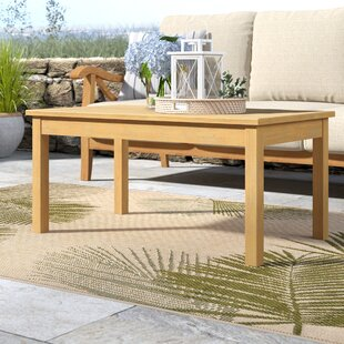 Myres Coffee Table
