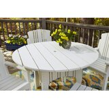 Carolina Preserves Wood Dining Table