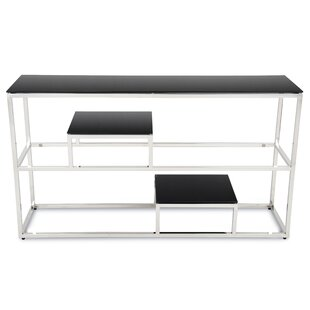 Ezzell Console Table By Fairmont Park