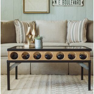 Napa East Collection Coffee Table