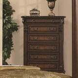 Payne 6 Drawer Chest by Astoria Grand
