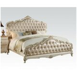Louison Queen Upholstered Standard Bed by Rosdorf Park