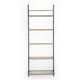 Antynanum  Leaning Ladder Bookcase by Corrigan Studio®