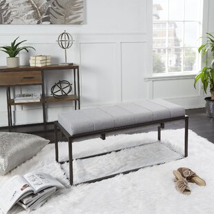 Litchfield Upholstered Bench