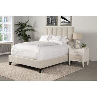 Anahit Upholstered Standard Bed