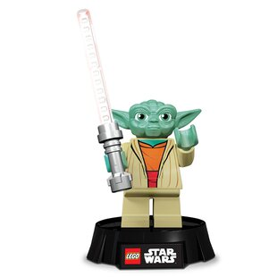 Santoki Lego Star Wars Yod..