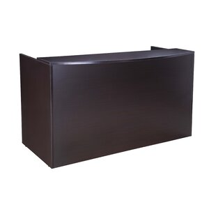 Boss Office Products Desk Shell