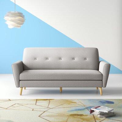 Reclining Fabric Sofa Wayfair
