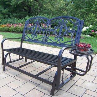 Lakeville Iron Garden Benc..