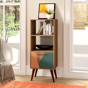 Bontang Standard Bookcase by Langley Street