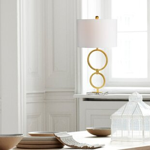 Lloyd Stack 30 Table Lamp