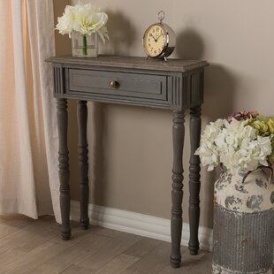 Best Reviews Baden Console Table By Ophelia & Co.