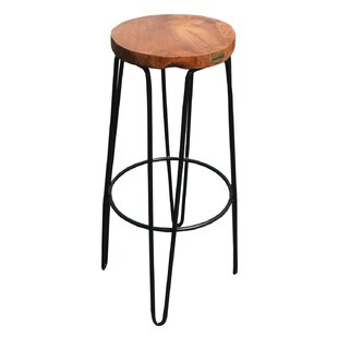 Chic Teak Bar Stool
