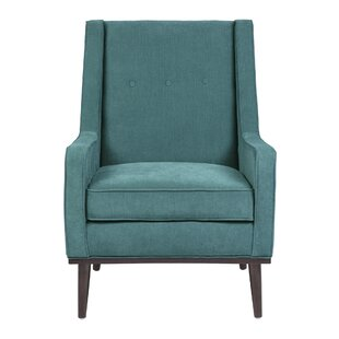 George Oliver Catanzaro Accent Armchair Chair