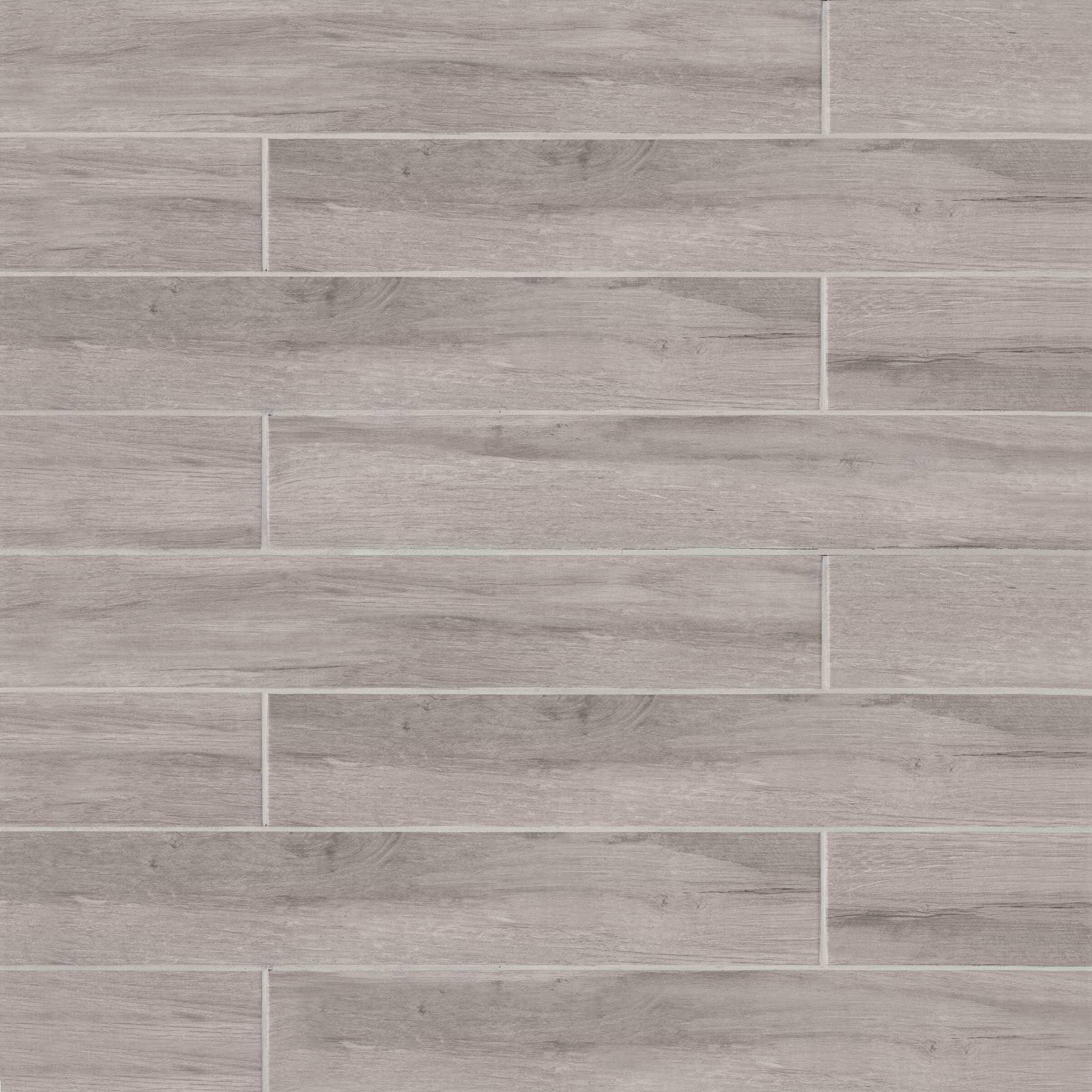 Bedrosians Livorna 6 X 36 Ceramic Wood Look Tile Wayfair