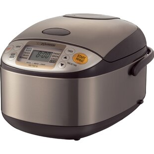 Micom Rice Cooker & Warmer