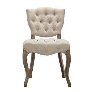 Bernier Side Chair (Set of 2) by One Allium Way
