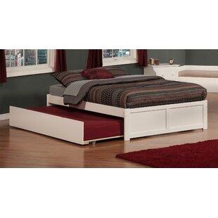 Brenna Twin Platform Configurable Bedroom Set
