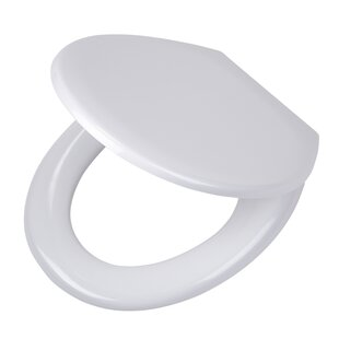 40cm round toilet seat. Pasadena Round Toilet Seat Seats  Soft Close Wayfair Co Uk