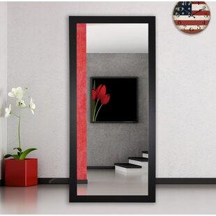 Red Barrel Studio Shawhan Full Length Mirror