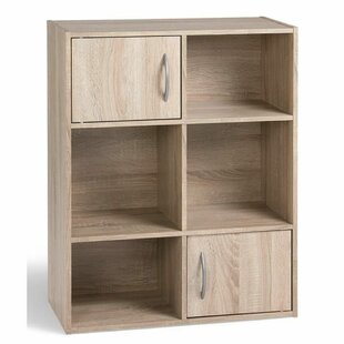 Truffi Bookcase By Ebern Designs