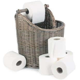 Bathroom Wicker Baskets Wayfair Co Uk