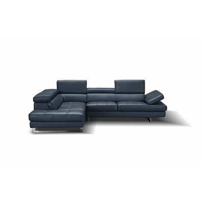 Blue L Shaped Sectionals You Ll Love In 2019 Wayfair