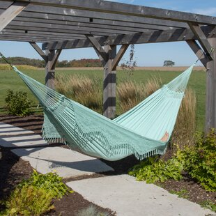 Garret Double Hammock By Freeport Park