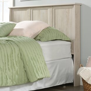 Low priced Lamantia Full Panel Headboard by Three Posts