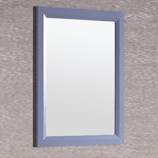 Ebern Designs Minnis Bathroom/Vanity Mirror