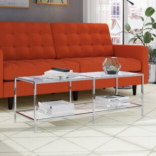Seacliff Coffee Table