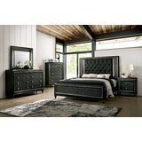 Mccready Standard Configurable Bedroom Set by Rosdorf Park