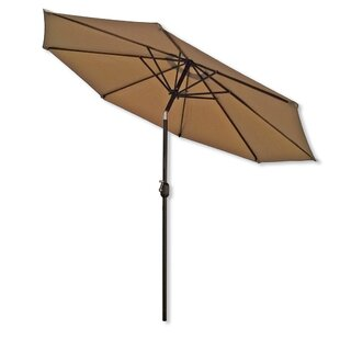 Darby Home Co Nea 9' Market Umbrella