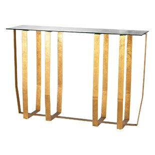 Posey Console Table by Willa Arlo Interiors Read Reviews