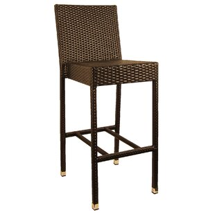 30.5 Patio Bar Stool by H&D Restaurant Supply, Inc. Coupon
