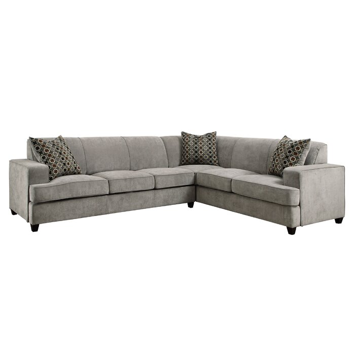 Terrific Caswell Right Hand Facing Sleeper Sectional Pdpeps Interior Chair Design Pdpepsorg