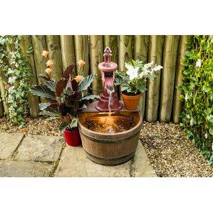Alpen Home Garden Water Features Fountains