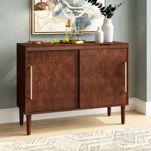 Gardner 2 Door Accent Cabinet by Langley Street