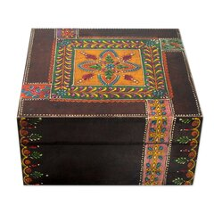 Square Bloomsbury Market Decorative Boxes You Ll Love In 2021 Wayfair
