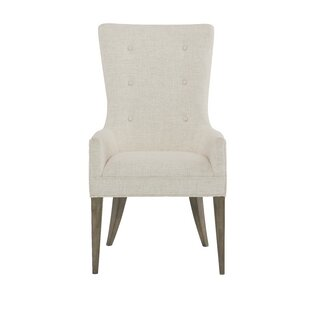 Profile Upholstered Dining Chair (Set of ..