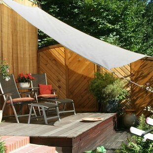 Mount Desert 3.6m X 3.6m Rectangular Shade Sail By Sol 72 Outdoor