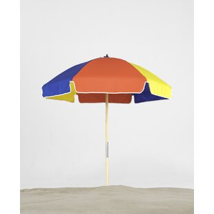 Burdine 6.5' Beach Umbrella By Freeport Park
