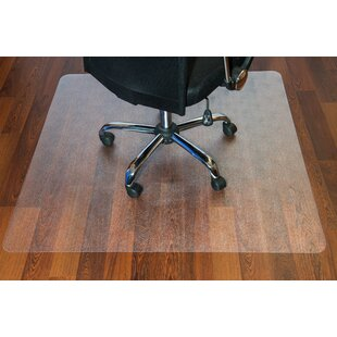 Turusan Hard Floor Straight Chair Mat By Ebern Designs