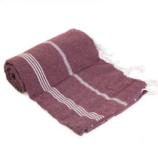Turkish Cotton Beach Towel (Set of 6)