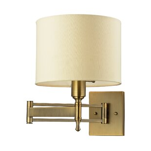Mercer41 Godwin Swing Arm Lamp
