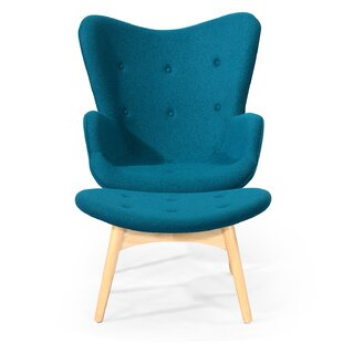 Contour Lounge Chair by Kardiel